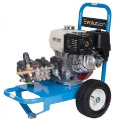 Evolution 2 15200 Petrol Pressure Washer E2T15200PHR